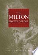 The Milton Encyclopedia