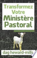 illustration Transformez Votre Ministére Pastoral