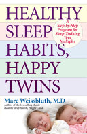 Healthy Sleep Habits  Happy Twins