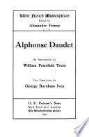 Alphonse Daudet s Short Stories