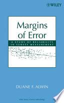 Margins of Error