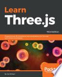Learn Three Js