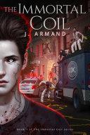 download ebook the immortal coil pdf epub