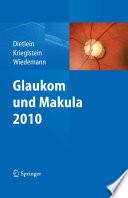 Glaukom und Makula 2010