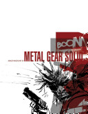 Ashley Wood s Art of Metal Gear Solid