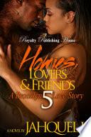 Homies  Lovers   Friends 5 Book PDF