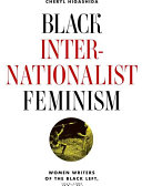 Black Internationalist Feminism