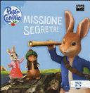Missione segreta  Peter Coniglio
