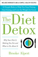 download ebook the diet detox pdf epub