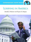 Lobbying in America