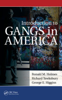 download ebook introduction to gangs in america pdf epub
