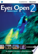 Eyes Open Level 2 Student s Book