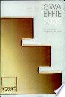 GWA Effie Jahrbuch 2005