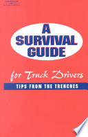 A Survival Guide for Truck Drivers