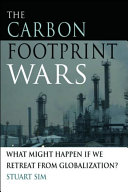 download ebook carbon footprint wars: what might happen if we retreat from globalization? pdf epub