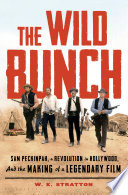 Book The Wild Bunch
