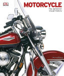 Motorcycle  The Definitive Visual History