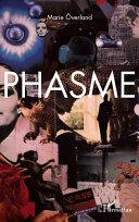 illustration Phasme