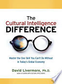 The Cultural Intelligence Difference Special Ebook Edition