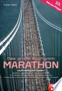 Das gro  e Buch vom Marathon
