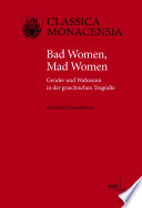 Bad women  mad women
