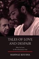 Tales Of Love And Despair