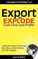 Export to Explode Cash Flow and Profits