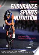 Endurance Sports Nutrition 3rd Edition