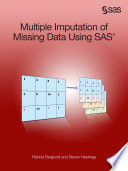 Multiple Imputation of Missing Data Using SAS