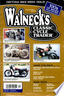 Walneck S Classic Cycle Trader April 2003