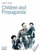 Children and Propaganda Il Était Une Fois-- : Fiction and Fairy Tale in Vichy France