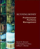 Running Money  Professional Portfolio Management