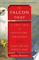 The Falcon Thief Book PDF