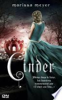 couverture Chroniques lunaires - livre 1 : Cinder