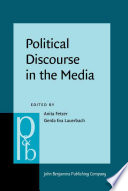 Political Discourse in the Media