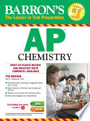 AP Chemistry  7th ed