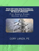 Spin Up for the Electrical and Computer Engineering PE Exam  Power