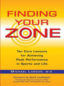 download ebook finding your zone pdf epub