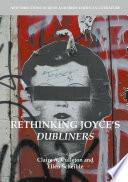 Rethinking Joyce s Dubliners