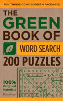 The Green Book of Word Search