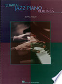 Quartal Jazz Piano Voicings Music Instruction