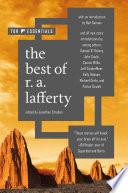 The Best of R  A  Lafferty Book PDF