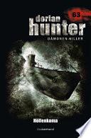 Dorian Hunter 63     H  llenkoma