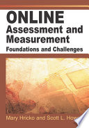Online Assessment and Measurement