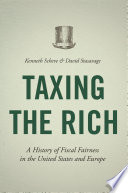 Taxing The Rich : are there not greater efforts...