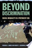 Beyond Discrimination