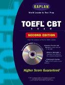Kaplan TOEFL CBT