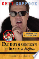 Fat Guys Shouldn T Be Dancin At Halftime