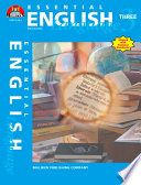 Essential English   Grade 3