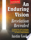 An Enduring Vision Book Of Revelation Begins With A Promise Blessed